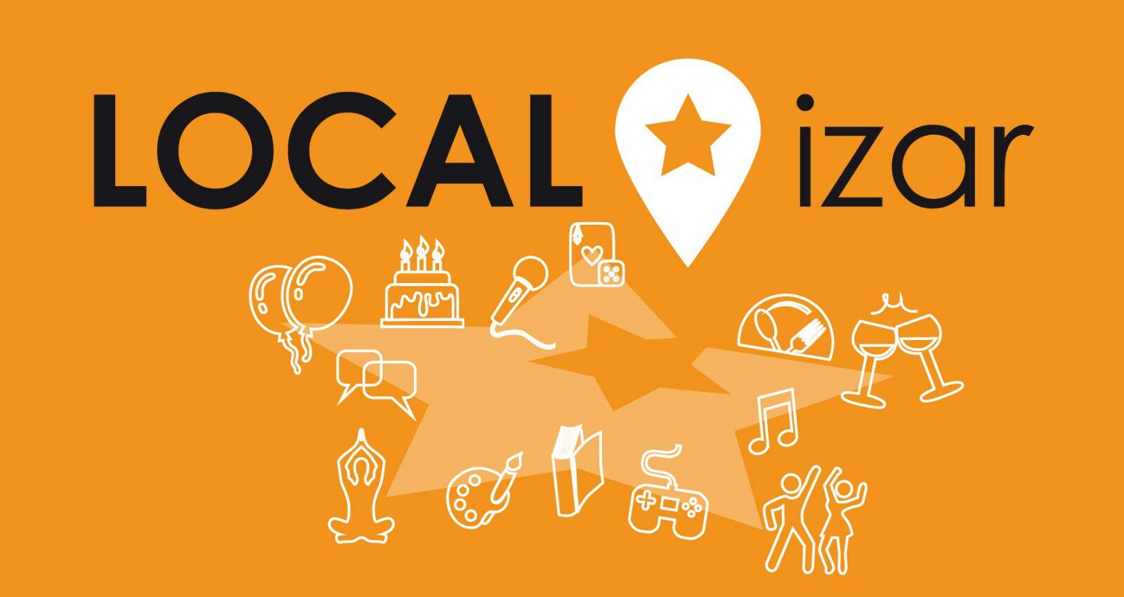 LOCAL-IZAR